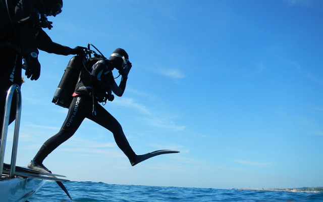 DIVING PACKAGES MAURITIUS